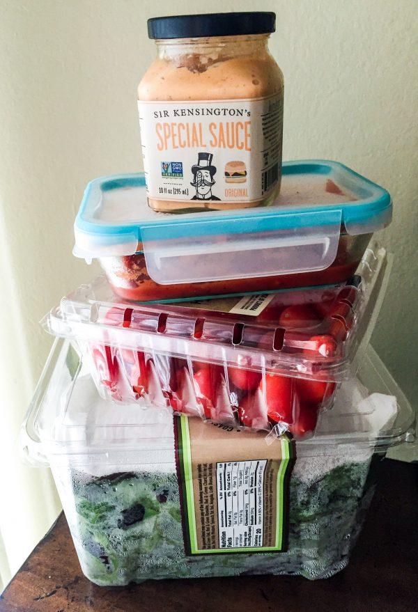 Editing Your Kitchen: 10 Food-Saving Hacks