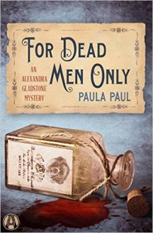 Alexandra Gladstone For Dead Men Only