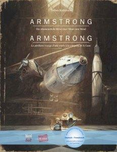 Armstrong - Die abenteuerliche Reise einer Maus zum Mond