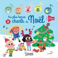 Mes plus beaux chants de Noël