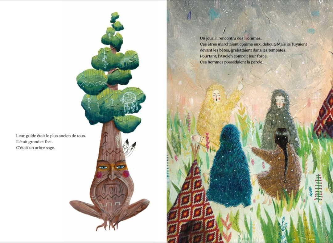 Séquoia - page 5-6
