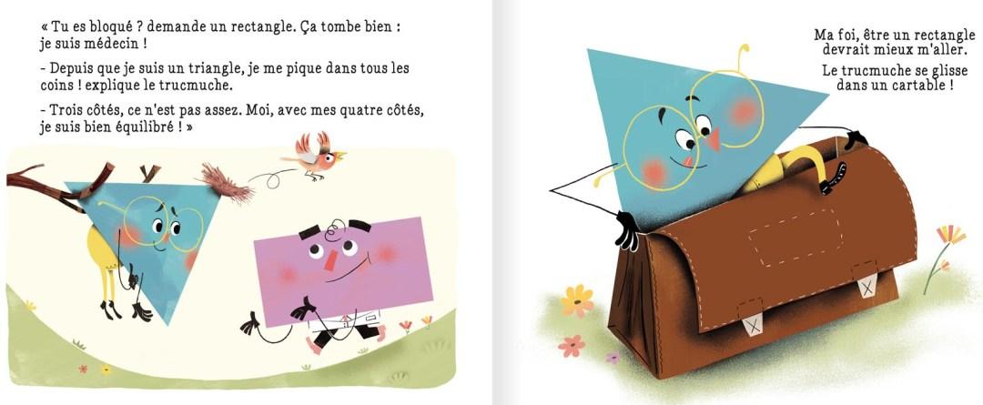Le Trucmuche - page 7