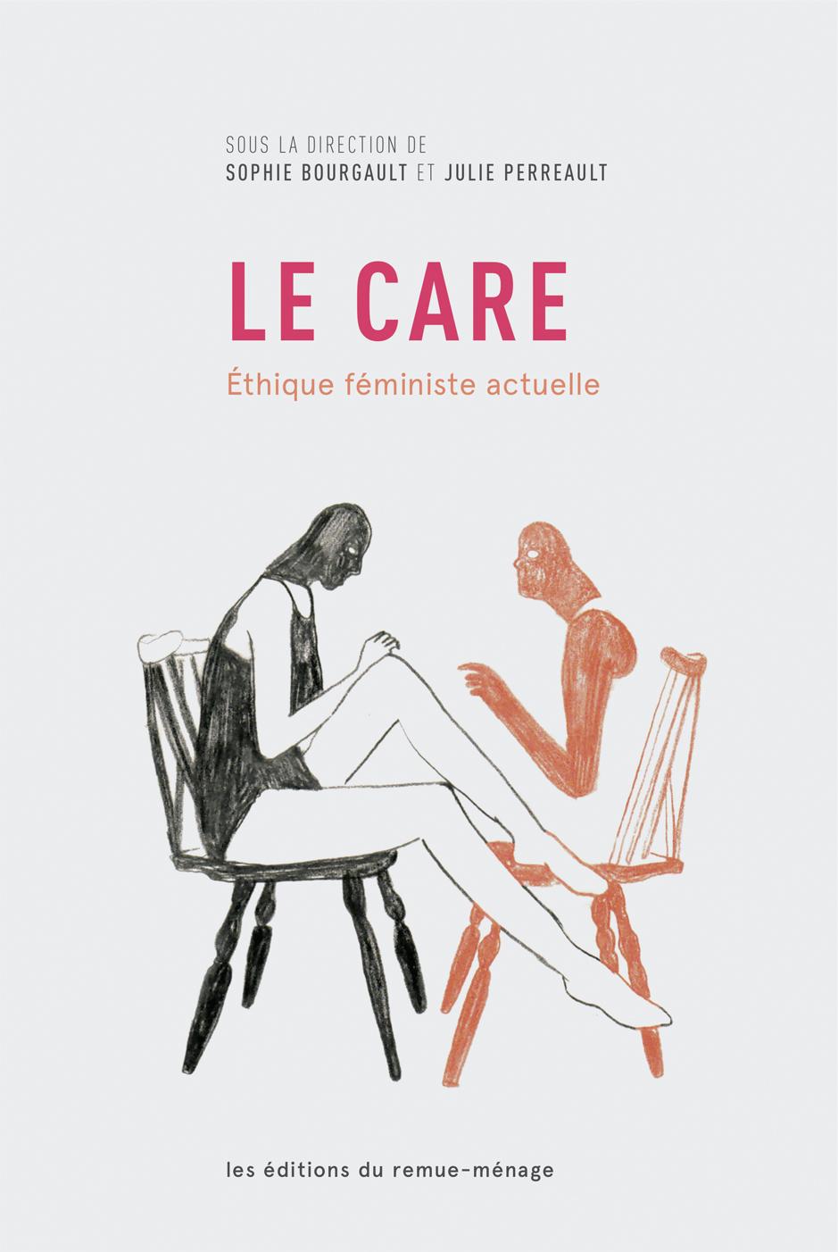 couverture le Care