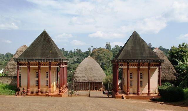 Dcouvrir Et Aimer Le Cameroun Guide Des Htels