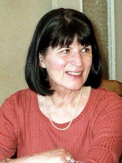 Colette Hoornaert auteure écrivaine Nord de la France