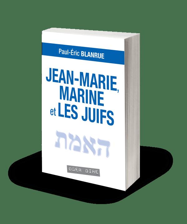 Jean-Marie, Marine et les juifs-0