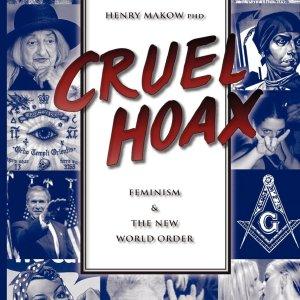 Cruel Hoax - Féminisme et Nouvel Ordre Mondial-83
