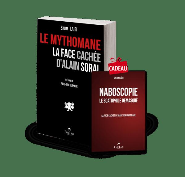 Le Mythomane - La face cachée d'Alain Soral-0