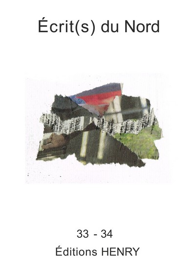 article image ÉCRITS(S) DU NORD 33-34