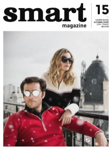COVER SMART-15
