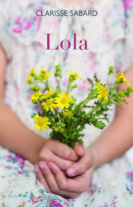 """Résultat de recherche d'images pour """"lola clarisse sabard"""""""