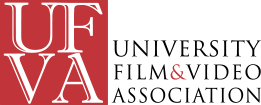University Film and Video Association logo