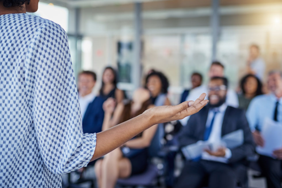 How to write effective speeches
