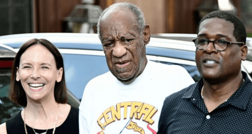 Bill Cosby spent more time in jail than 97 percent of rapists who never spend a day behind bars
