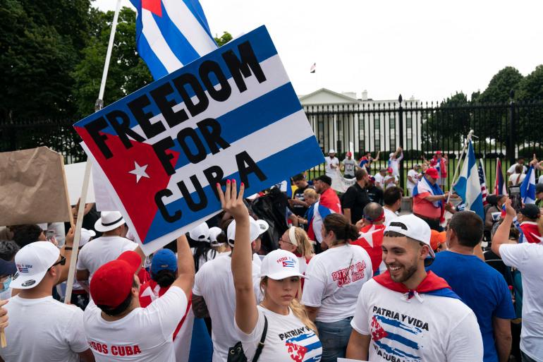 On Cuba, Biden must keep his promise