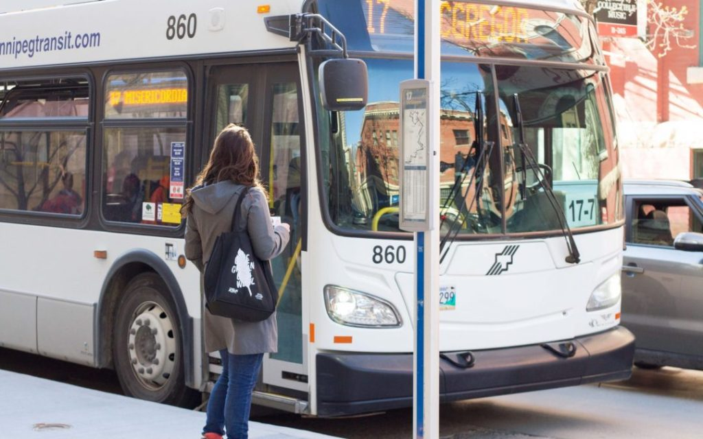 Everyone's already subsidizing cars. How about we subsidize more and better public transit instead?