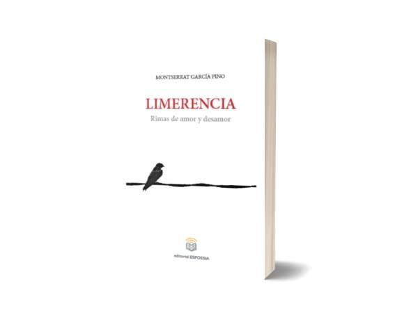 Limerencia Montserrat García Pino EsPoesía