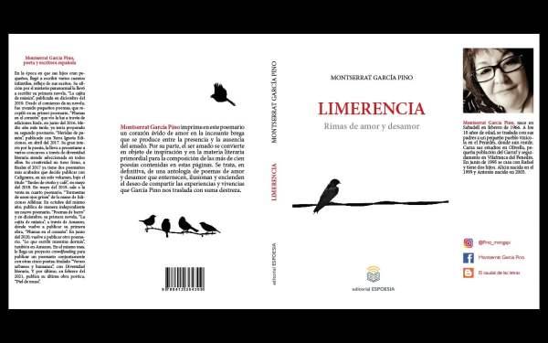 Limerencia, Montserrat García Pino