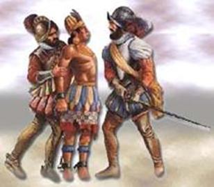 1532captura_atahualpa