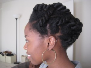Protective Styles 8