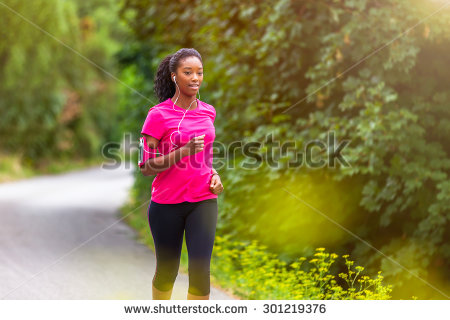 stock-photo-african-american-woman-runner-jogging-outdoors-fitness-people-and-healthy-lifestyle-301219376