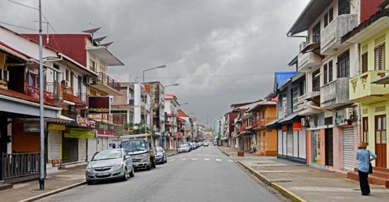 Guyane : Ne pas jouer la division et le pourrissement, répondre aux exigences légitimes