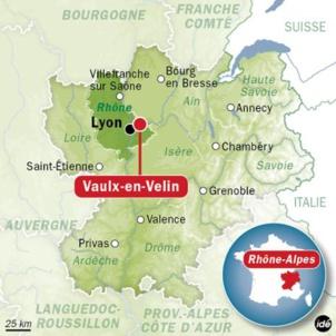 Jean-Luc Mélenchon en tête à Vaulx-en-Velin