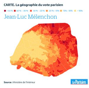 Législatives : la Fédération de Paris du PCF s'adresse à la France Insoumise dans la capitale