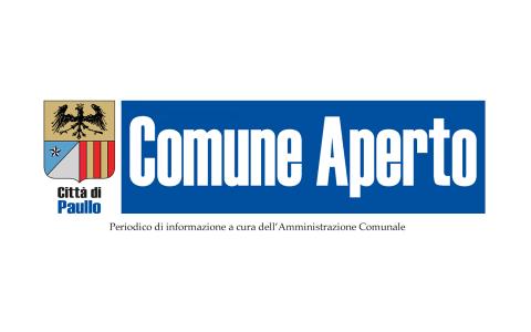 Comune Aperto - Periodico comunale del Comune di Paullo