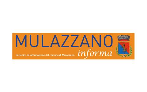 Mulazzano Informa - Periodico comunale del Comune di Mulazzano