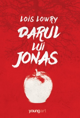 Darul lui Jonas (Lois Lowry)