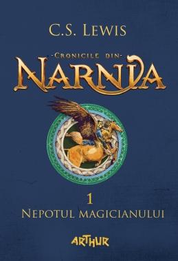 Cronicile din Narnia I. Nepotul magicianului (C.S. Lewis)