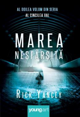 Marea nesfârşită (Al cincilea val #2) (Rick Yancey)