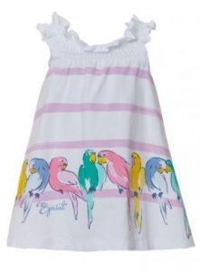 Οι μικρές κυρίες μπορούν να είναι μέσα στη μόδα καθώς τα φορέματα που θα  βρεις εδώ για τις καθημερινές τους εμφανίσεις διακρίνονται από έντονα  χρώματα 7fbcc3dce7f