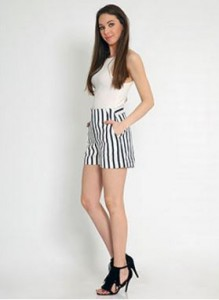 rige shorts