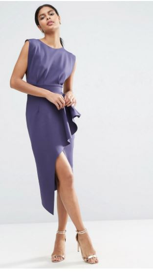 zip front dress