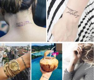 tatouaz fraseis quotes