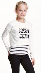 2dd3221c96f Παιδικά ρούχα H&M μόνο για κορίτσια 2-14 – Kliktv.gr