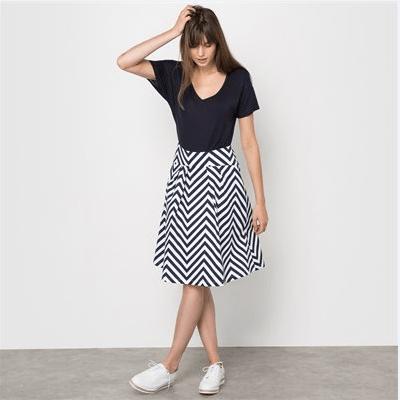 3681e3759bf Καλοκαιρινά γυναικεία ρούχα La Redoute 2017! – Kliktv.gr