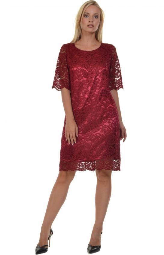 80ebeaa495 47 Εντυπωσιακά plus size γυναικεία ρούχα για γάμο! – Kliktv.gr