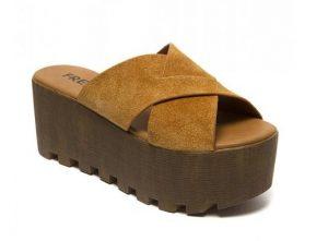 psili pantofla me xiasti