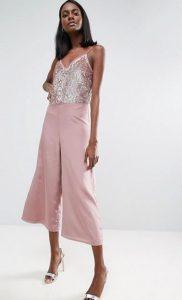 roz jumpsuit me poulies