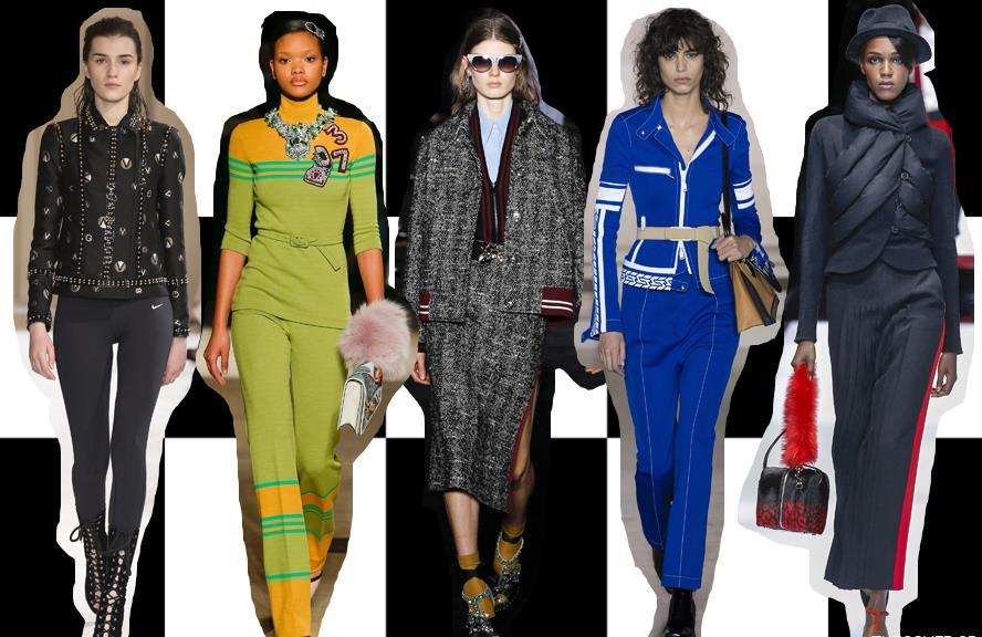 athlitiko style moda 2018