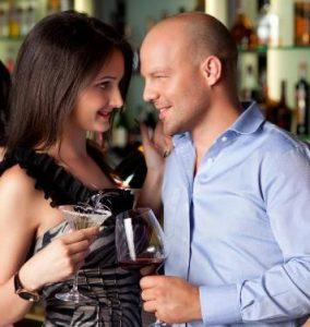 flirt se bar