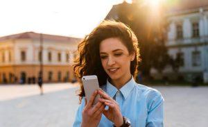 dating apps, kopela kitaei to kinito tis