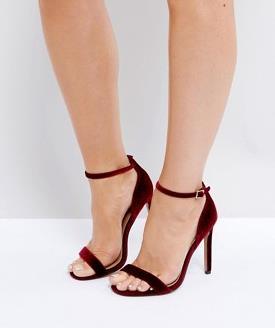 584ea5dd51 ... και έτσι είπα να σου κάνω και μπόνους κατηγορία και με άλλα κόκκινα  παπούτσια που θα φορεθούν πολύ φέτος! Κόκκινες μπότες και μποτάκια θα  κάνουν θραύση