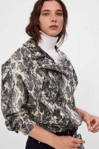 kroko jacket xeimonas