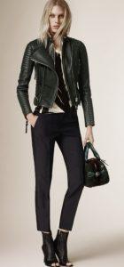 5d1b9d73dbe5 Πως να φορέσεις το δερμάτινο μπουφάν φέτος το χειμώνα! – Kliktv.gr