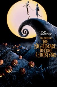 nightmare before xmas