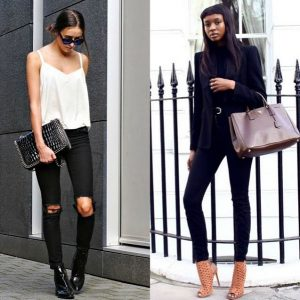 outfits mauro jean